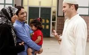 moslem post america family