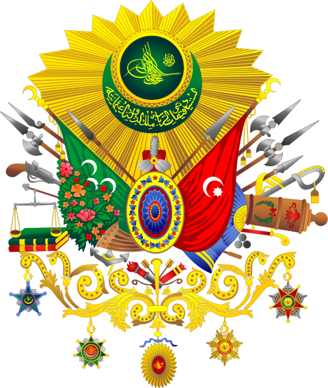 Khilafah Turki Utsmani